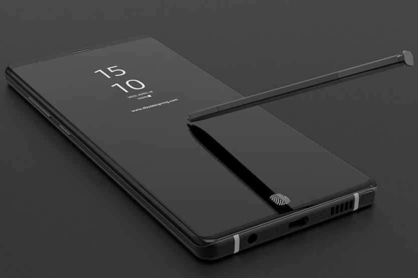Xác nhận Galaxy Note 9 có pin dung lượng 4.000mAh