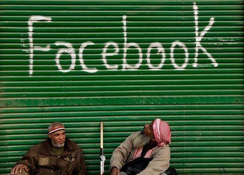 tin giả,Facebook