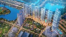 Eximrs phân phối chính thức dự án Eco Green Sài Gòn