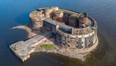 'Pháo đài Tai họa' bí ẩn của Nga