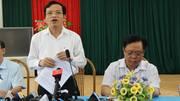 """""""Điểm thi xấu xí ở Hà Giang, Sơn La không đại diện cho 63 tỉnh, thành'"""