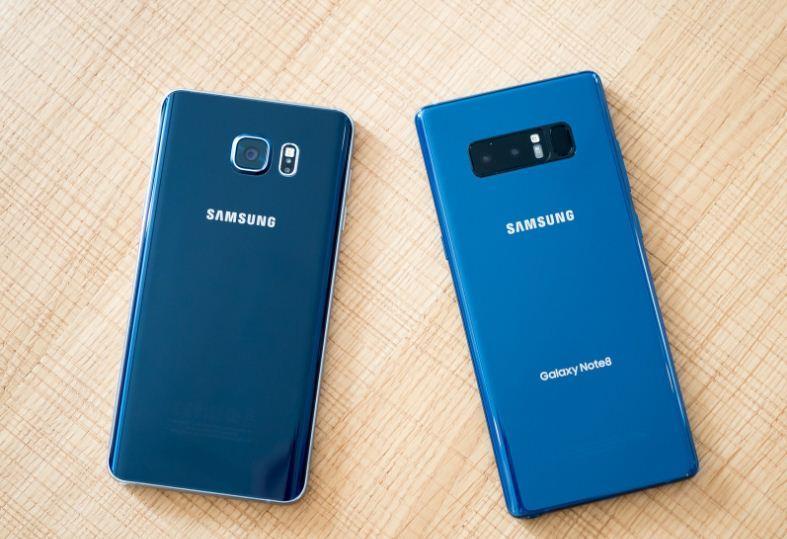 Galaxy Note 9,Galaxy S10,Galaxy Note 10,Galaxy X,Samsung,Điện thoại Samsung