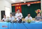 Phó Giám đốc và 4 cán bộ liên quan đến sai phạm chấm thi ở Sơn La