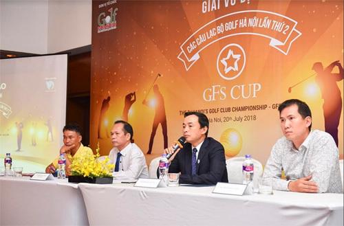 408 golf thủ tranh cup GFS
