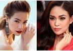 Fame nổi ầm ầm sau nụ hôn với Noo Phước Thịnh, hoa hậu Mai Phương Thúy vẫn một mực: 'Chúng tôi chỉ là bạn'