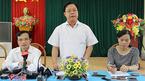 """Phó Chủ tịch UBND tỉnh Sơn La: """"Xử lý sai phạm điểm thi quyết liệt, không bao che"""""""