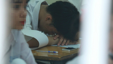 """""""Nếu gian lận điểm thi, kể cả đã nhập học năm trước vẫn có thể bị buộc thôi học"""""""
