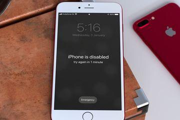"""Không muốn điện thoại """"đột tử"""", hãy tránh xa iPhone lock và hàng cũ"""