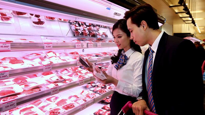 chăn nuôi lợn,nhập khẩu thịt lợn,dịch tả lợn châu phi,thịt lợn