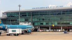 Đề xuất lập ga trung chuyển hàng không ở khu trung tâm TP.HCM