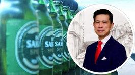 Loại bỏ sếp Việt, 2 người gốc Hoa giúp tỷ phú Thái chi phối Sabeco