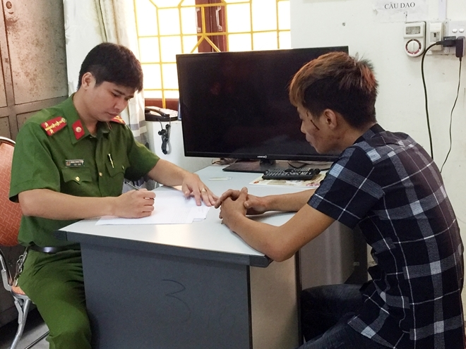 Khởi tố hình sự vụ xe khách lao xuống vực 4 người chết ở Cao Bằng