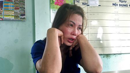 Lời trần tình của bà chủ phê ma túy bạo hành thiếu nữ đến 'thân tàn ma dại'