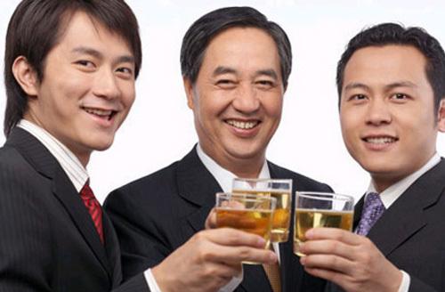 Bí kíp bảo vệ đại tràng khi uống rượu bia