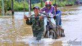 Dịch vụ lạ trên đại lộ hiện đại nhất Việt Nam, 'hốt' tiền triệu mỗi ngày