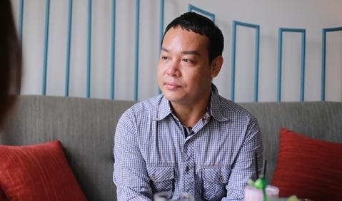Minh Dũng chia sẻ không ngại khi bán tóp mỡ mưu sinh