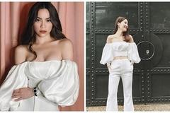 Mỹ nhân showbiz Việt đụng hàng: Ai đẹp hơn?