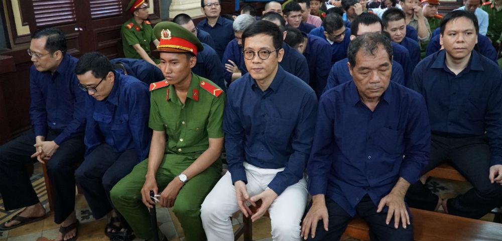 Ông Trần Bắc Hà xuất ngoại chữa bệnh, xin vắng tại phiên xử Phạm Công Danh