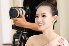Quỳnh Chi đáp trả tin đồn có đại gia 'chống lưng'