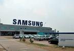 Bắc Ninh thu hồi hơn 18.000m2 đất của Viglacera giao cho Samsung