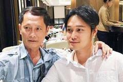 Sau phủ nhận xuất thân 'trâm anh thế phiệt', Quang Vinh lần đầu công khai hé lộ hình ảnh bố