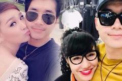 Trương Nam Thành và những mối tình 'chị em': Tình cảm tốt đẹp thì không ngại gì tuổi tác!