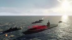 Uy lực ngư lôi 'Thần biển' đáng sợ của Nga
