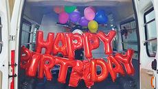 Móc ví tặng chồng quà sinh nhật nửa tỷ: Cô vợ Sài thành khiến chị em ngả mũ
