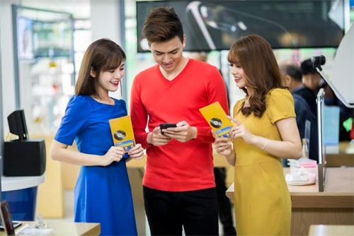 Thuê bao MobiFone 'hỉ hả': data nhân 6, giá không đổi