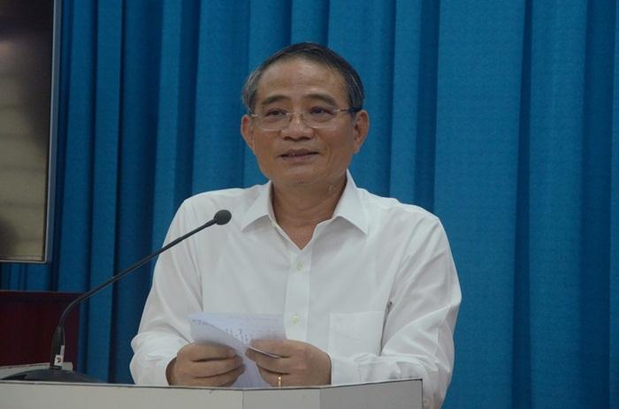 Lãnh đạo Đà Nẵng giải thích lý do xử kín Vũ 'nhôm'