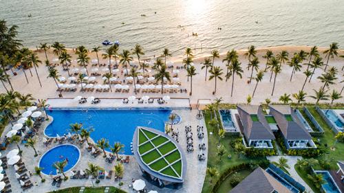 Trải nghiệm đẳng cấp 5 sao ở Novotel Phu Quoc Resort