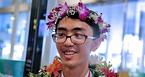 Nam sinh giành HC Vàng Olympic Sinh học: Bất ngờ khi đề yêu cầu mổ con đỉa