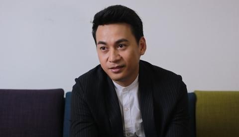 Ngọc Thuận kể lại thời gian khổ cực