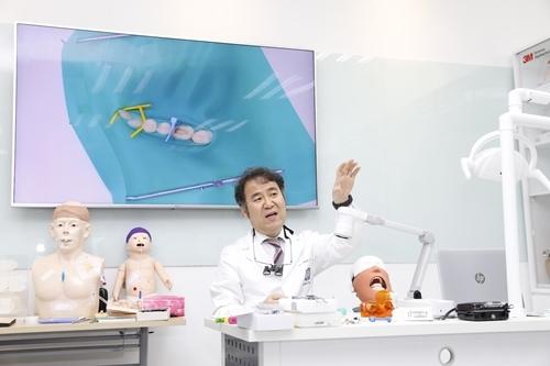 3M cung cấp nhiều giải pháp hạn chế nhiễm khuẩn bệnh viện