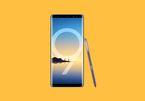 Galaxy Note 9 gây sốc với mức giá lên tới 34,8 triệu đồng