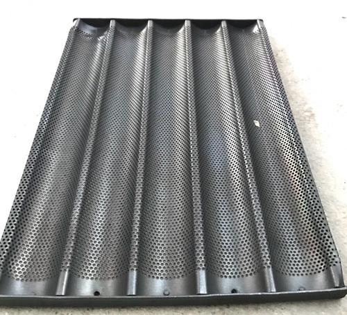 Ưu điểm phủ sơn Teflon chống dính bề mặt kim loại
