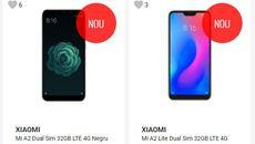Xiaomi Mi A2 và Mi A2 Lite lộ cấu hình, giá bán ngay trước giờ ra mắt