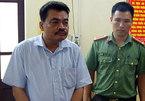 Vụ sửa điểm thi ở Hà Giang: Ông Hoài, ông Lương đổ lỗi cho nhau