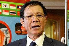 Ông Phan Văn Vĩnh khai chỉ nhận áo sơ mi và thuốc bổ gan