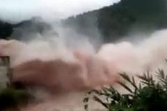 Diễn biến chi tiết vụ vỡ đập thuỷ điện Lào