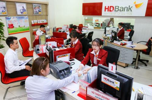 Mua vé Vietjet bằng thẻ HDBank, hoàn tiền đến 500 nghìn đồng