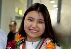 Nữ sinh Hải Phòng giành HC Vàng Olympic Sinh học quốc tế: Từ bé đã phẫu thuật búp bê, bông hoa