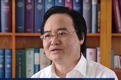 Bộ trưởng Giáo dục lên tiếng sau bê bối thi cử ở Hà Giang, Sơn La