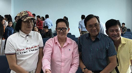 NSƯT Minh Vương, Thanh Tuấn làm giám khảo giữa ồn ào đề cử NSND