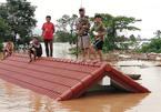 Vỡ đập thủy điện tại Lào: Việt Nam sẵn sàng hỗ trợ