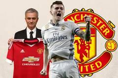 Nóng diễn biến Toni Kroos đến MU, Malcom ký 5 năm Barca