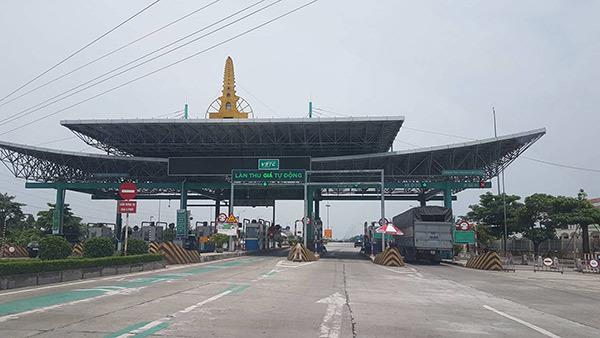 BOT Mỹ Lộc: Vì sao đi đường ngân sách vẫn phải nộp phí?