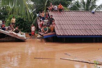Công ty Việt Nam thi công thủy điện vỡ đập ở Lào: Liên quan gì đến thảm họa