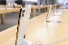 iPhone X cũ bán được giá nhất