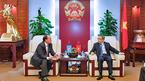 Việt Nam cam kết tham gia tích cực cùng Liên minh Viễn thông quốc tế